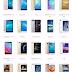 جميع هواتف ﻫﻮﺍﻭﻱ - all Huawei phones