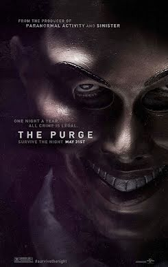 The Purge: La noche de las bestias - The Purge (2013)