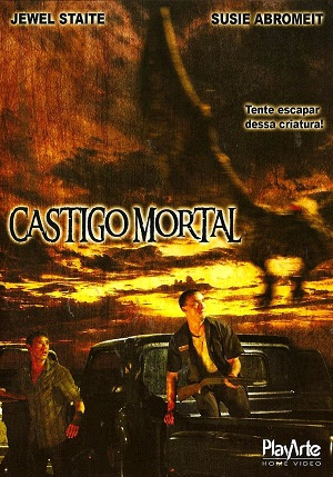 Filme Poster Castigo Mortal DVDRip XviD Dual Audio & RMVB Dublado