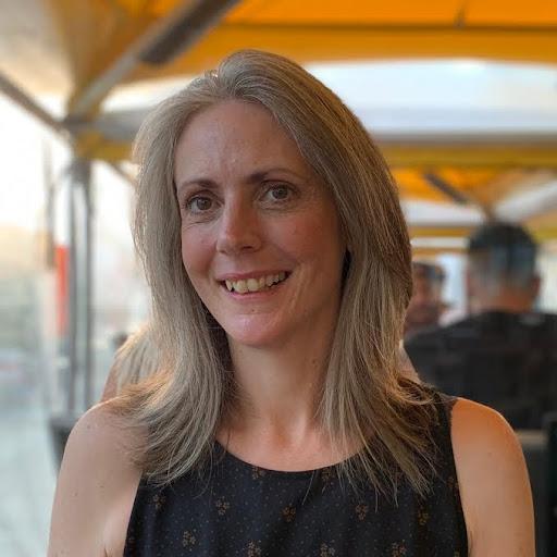 Susan Hudson
