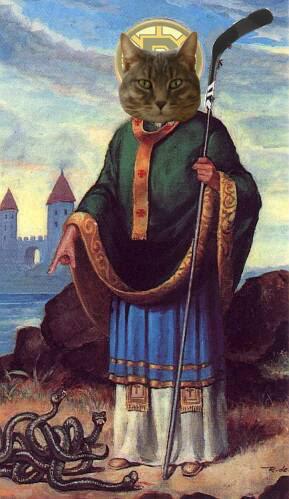 St. Patrice