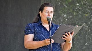 Csépe Imre - Halk vallomás - Bárdudvarnok Falunap 2016