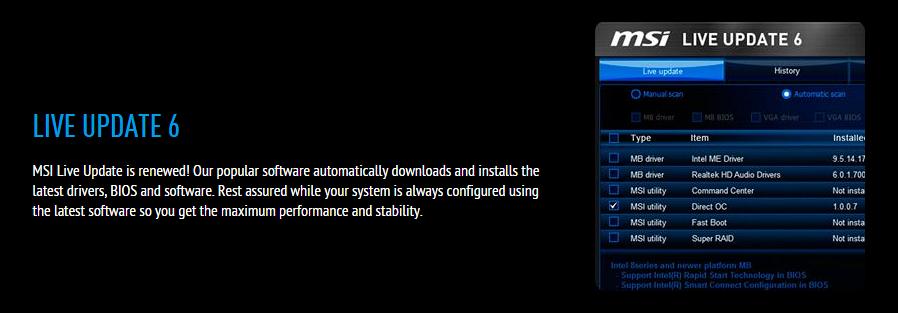 Mainboard MSI A68HM-E33, thay thế và tiên tiến hơn chipset AMD A58 - 75387