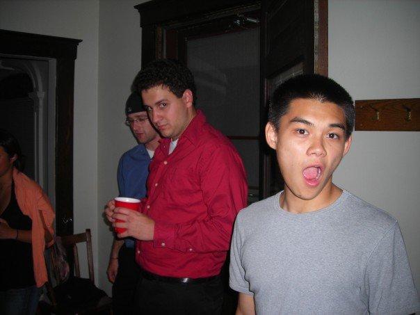 Kevin Feng The Underdog 1, Kevin Feng