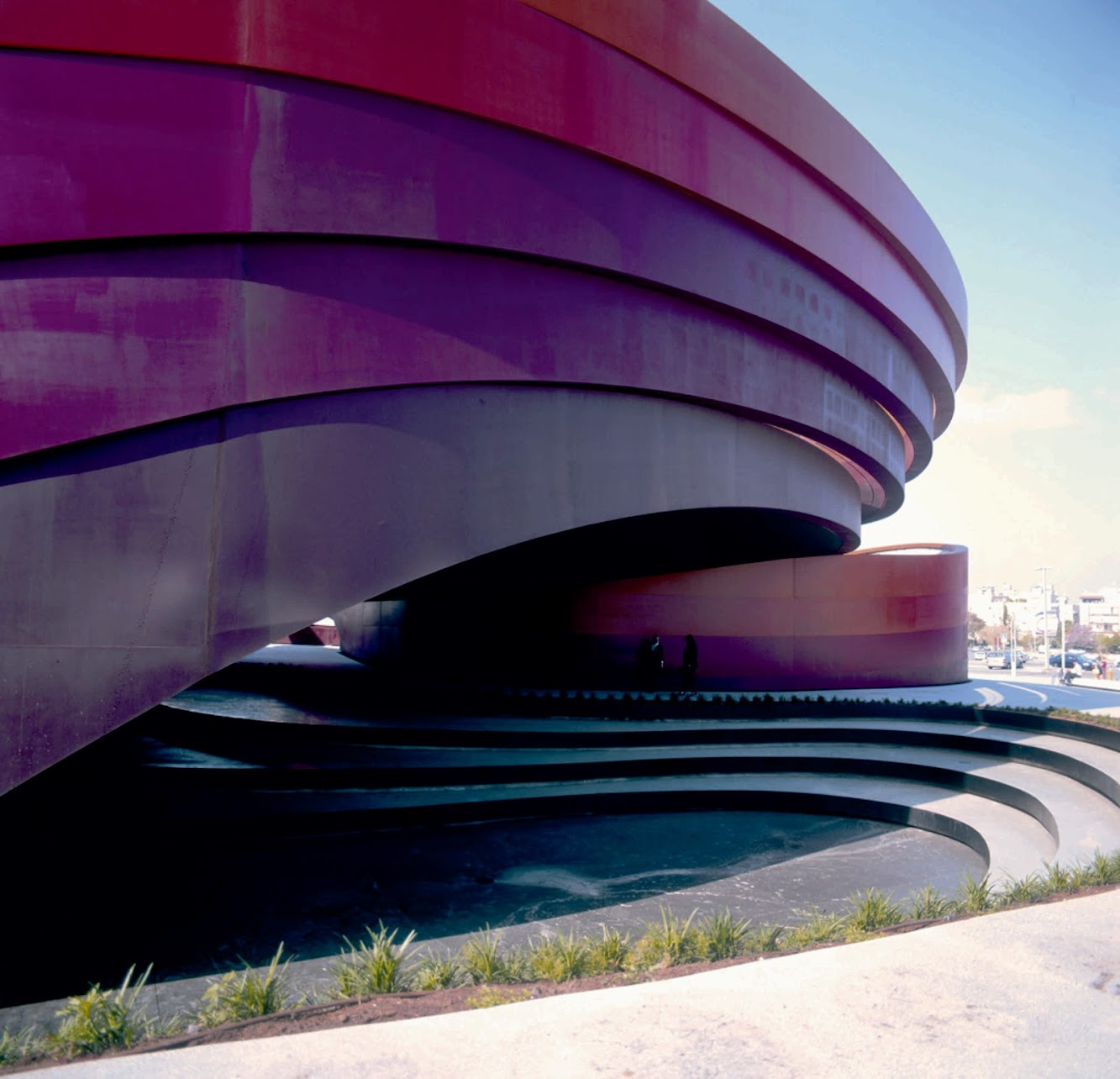 Ron Arad Architects