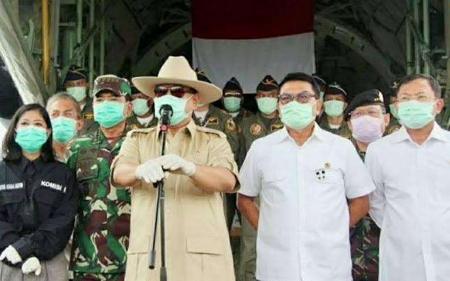 Sudah Banyak Korban Jatuh, Presiden Perlu Tunjuk Menhan Jadi Komandan Gugus Tugas