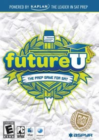 FutureU: The Prep Game for SAT - Review By Jeremy Vancleave