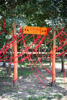 Pé Descalço Eco Parque
