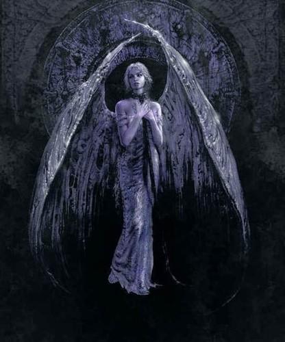 Hot Angel Of Goodness, Angels 4