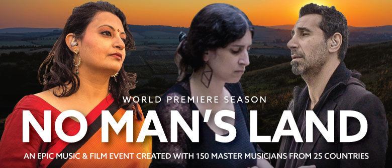 'No Man's Land', projeto com a participação de Serj Tankian tem datas divulgadas