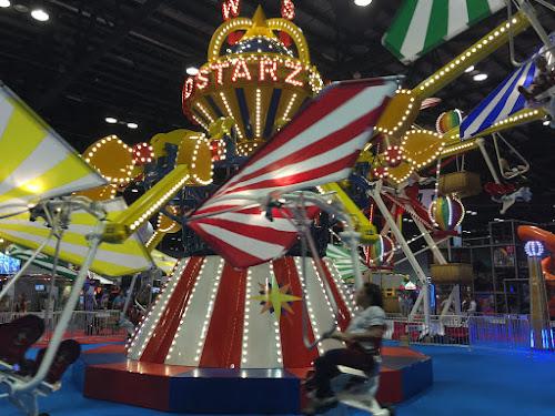 2015 IAAPA Expo