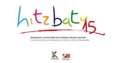 hitzBATU 2015_liburua