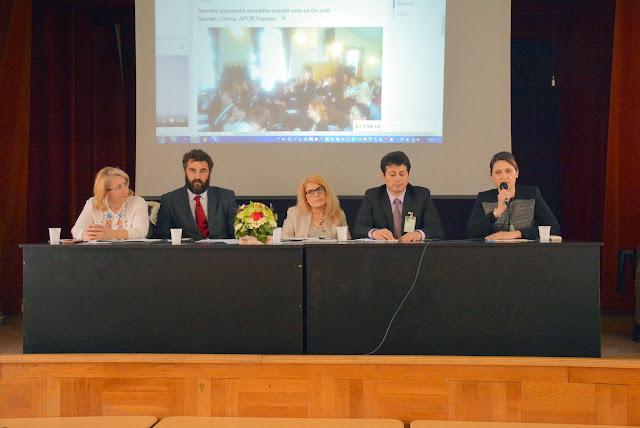 Intrunirea Nationala a Asociatiei Parinti pentru ora de Religie 750