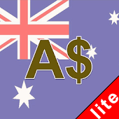 AUD Matching Money Lite Version
