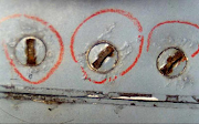 How to Prevent Filiform Corrosion Getting Underneath Your Coatings