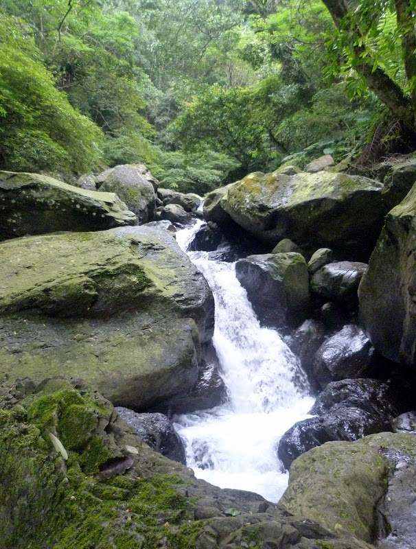 Sanxia, randonnée - P1330939.JPG