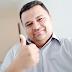 LUTO NO RÁDIO: morre aos 44 anos, vítima da covid-19, radialista da Arapuan FM, Fábio Diniz