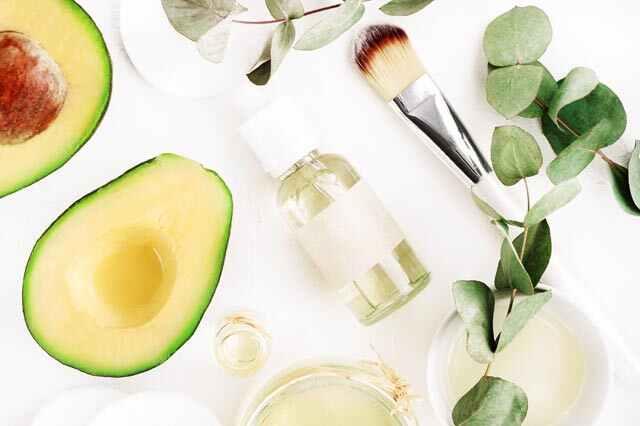 علاجات الشعر الطبيعية