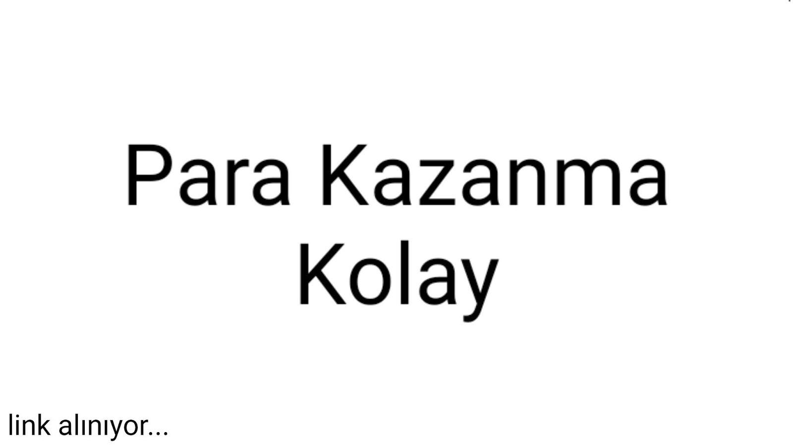Koalay Para Kazanma