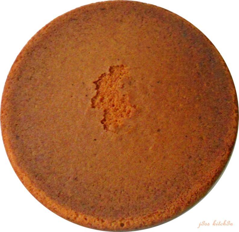 Rick Stein Orange Cake