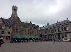 '15-'16 Uitstap Brugge 18/9