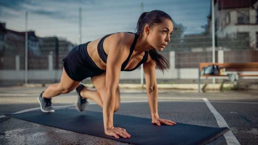 Treinamento funcional ajuda a perder peso com saúde