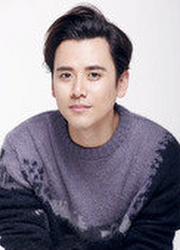 Cai Heng China Actor