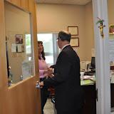U of A System President Dr. Donald Bobbitt Visit - DSC_0292.JPG