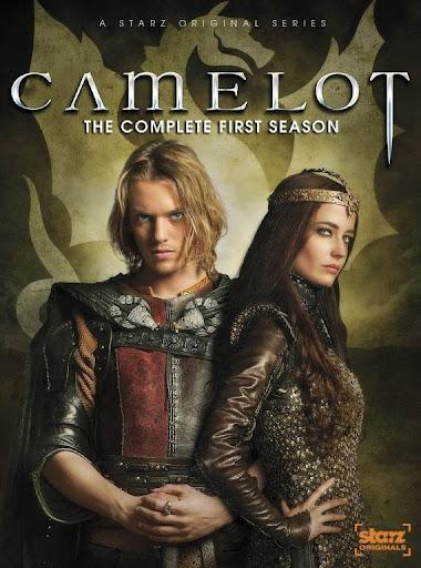 Camelot Season 1 - Vương quốc Camelot
