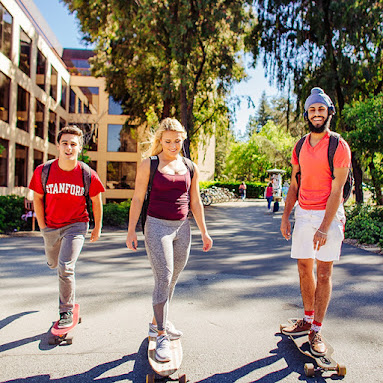Stanford Financial Aid   How to Apply