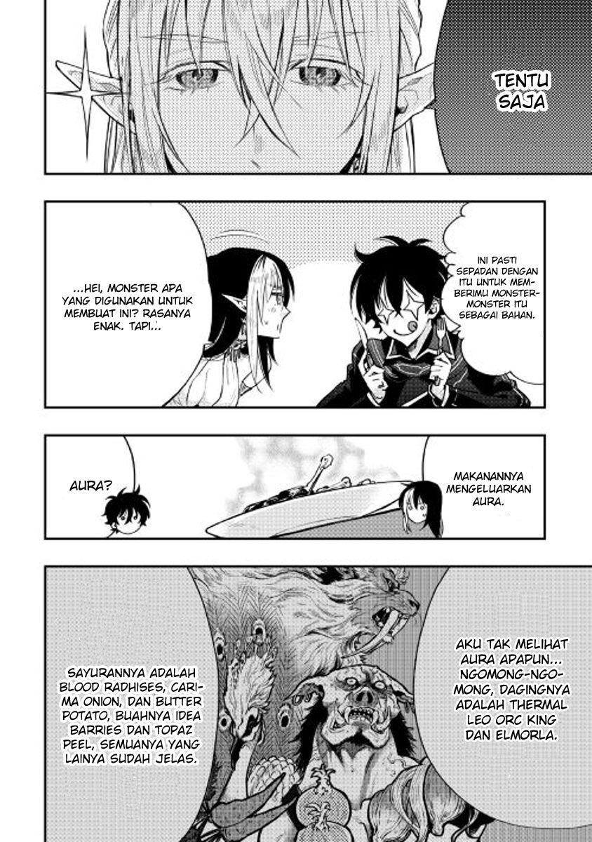 The New Gate Chapter 18