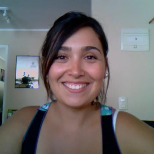 Priscilla Flores