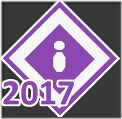 Sandra 2017 logo