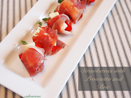 Strawberries-with-Prosciutto-and-Brie-Recipe