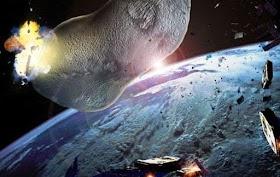 Sẽ ra sao nếu Trái đất không còn 'sóng hấp dẫn'