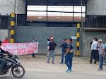 Puluhan Tahun Buang Limbah Tanpa Izin, DPP KOMPAS Tanjung Balai Demo Di Depan PT.Pelita