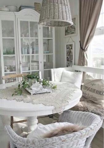 Casa di tendenza lo stile shabby chic for Siti oggettistica casa