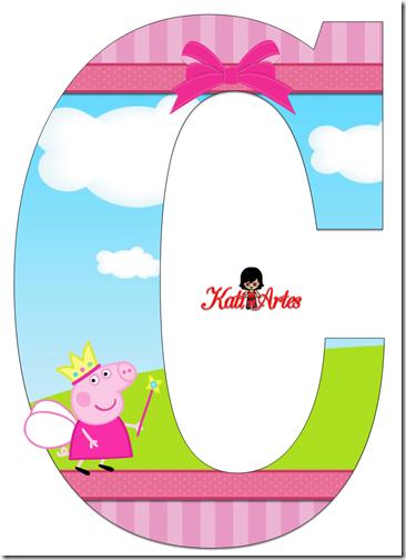 abecedario peppa pig blogcolorear com (3)