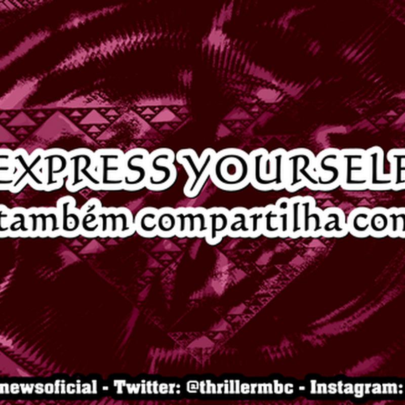 """#EXPRESS : Saiba contexto do famoso termo """"Yaoi"""""""