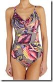 Fantasie Underwired Twist Control Swimsuit