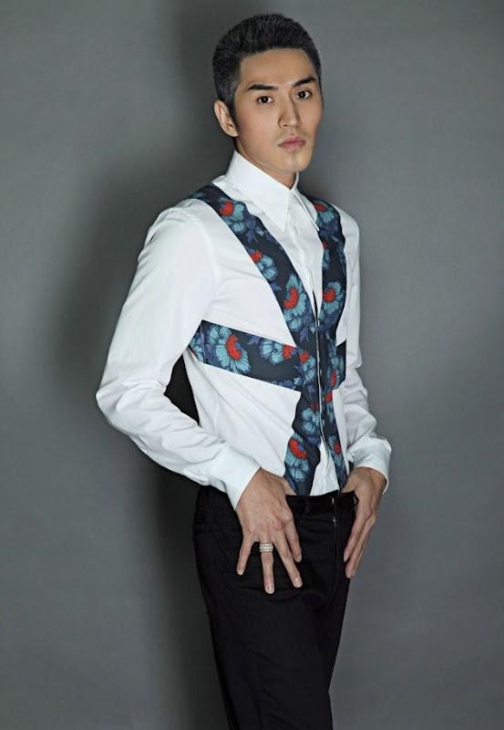 Meng Shaochong China Actor