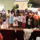 2012 Resurrection (Easter) Sunday