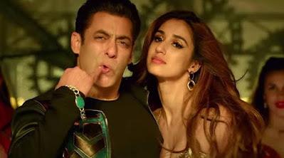 Seeti Maar Song Lyrics - Radhe | Salman Khan Disha Patani