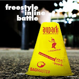 Freestyle Battle