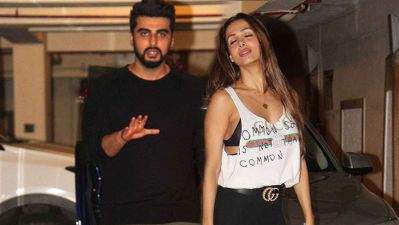 Finally, Arjun Kapoor opens up on why he's not marrying ladylove Malaika Arora