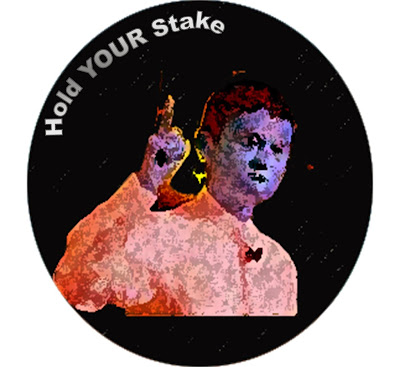 Hold Your Stake