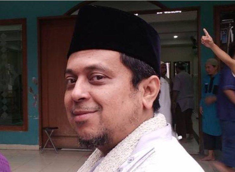 Dituduh Jadi Panitia FPI Kerumunan Habib Rizieq di Bandara, Begini Jawaban Babeh Haikal Hassan