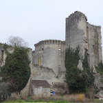 Château de La Ferté-Milon