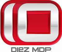 Logo Canal 10 Mar del Plata