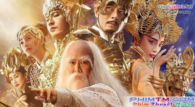 Phong Thần Truyền Kỳ - Image 2